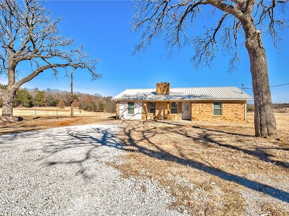 3 bed 1 bath Single Family at 657 COUNTY ROAD 175 WHITESBORO, TX, 76273 is for sale at 275k - 1 of 36