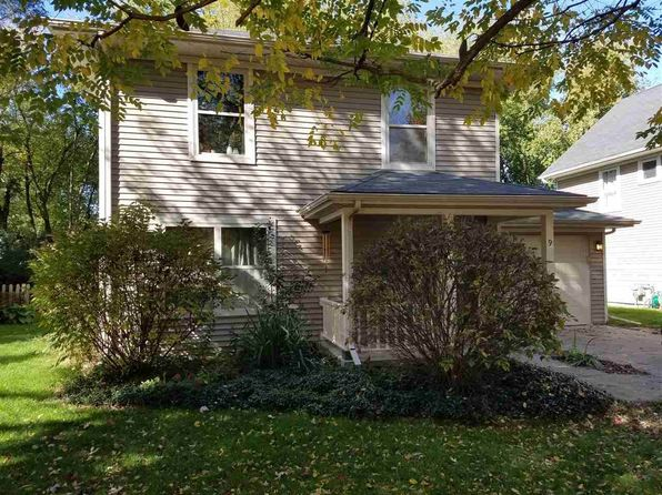 3 bed 2 bath Single Family at 9 Camino Del Sol Madison, WI, 53704 is for sale at 146k - 1 of 17