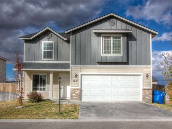 4 bed 2.5 bath Single Family at 6570 E Gardenia Ln Nampa, ID, 83687 is for sale at 215k - 1 of 21