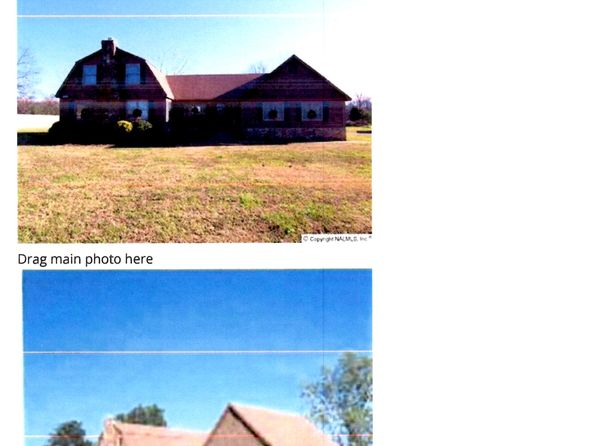 5 bed 3 bath Single Family at 844 County Road 170 Moulton, AL, 35650 is for sale at 175k - 1 of 12
