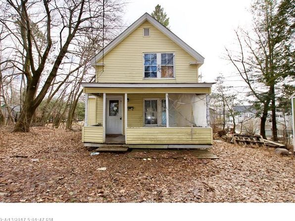 2 bed 2 bath Single Family at 18 Chambers St Brewer, ME, 04412 is for sale at 30k - 1 of 8