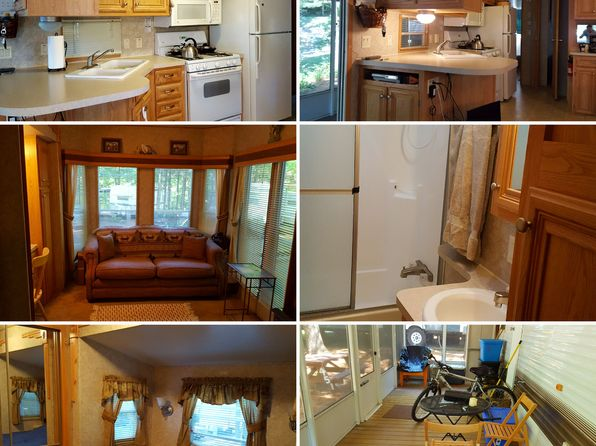 1 bed 1 bath Mobile / Manufactured at 42 Lake Dr Rhinebeck, NY, 12572 is for sale at 13k - google static map