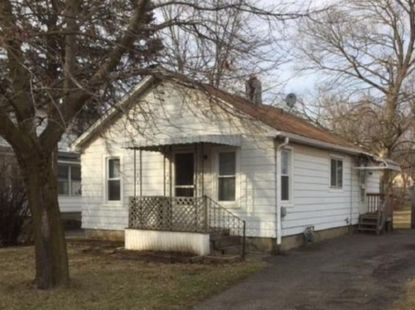 2 bed 1 bath Single Family at 6 Fuller Rd Binghamton, NY, 13901 is for sale at 43k - 1 of 3