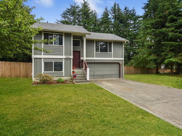 3 bed 2 bath Single Family at 12521 217th Ct E Bonney Lake, WA, 98391 is for sale at 269k - 1 of 20