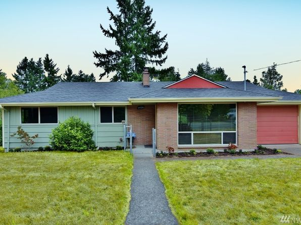 3 bed 1 bath Single Family at 4428 Olympus Dr NE Bremerton, WA, 98310 is for sale at 225k - google static map
