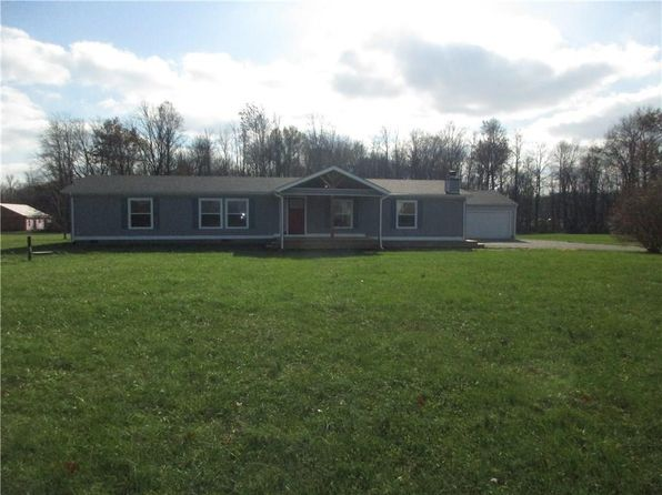 3 bed 2 bath Single Family at 8255 W Nasby Trl Columbus, IN, 47201 is for sale at 165k - 1 of 2