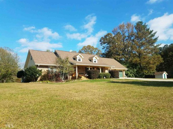 4 bed 3 bath Single Family at 1994 Pedenville Rd Concord, GA, 30206 is for sale at 365k - 1 of 36