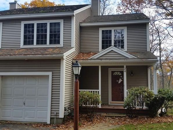 2 bed 3 bath Condo at 24 Hitching Post Ln Northborough, MA, 01532 is for sale at 250k - 1 of 13