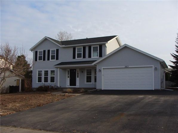 3 bed 2 bath Single Family at 563 Drumcliff Way Greece, NY, 14612 is for sale at 160k - 1 of 18