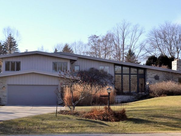 4 bed 3 bath Single Family at 3604 Giffords Rd Franksville, WI, 53126 is for sale at 359k - 1 of 25