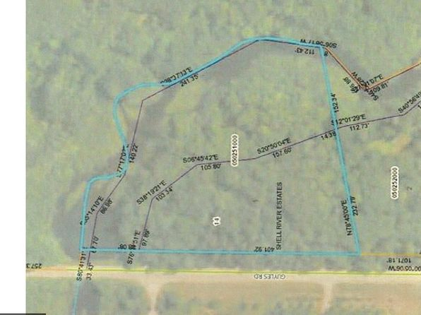 null bed null bath Vacant Land at X1X Gyles Rd Park Rapids, MN, 56470 is for sale at 9k - 1 of 5