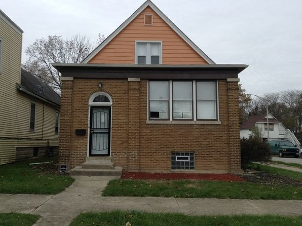 4 bed 2 bath Single Family at Undisclosed Address Chicago Heights, IL, 60411 is for sale at 80k - 1 of 26