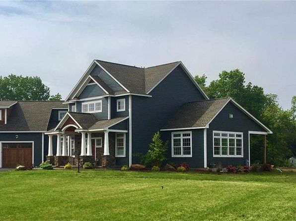 4 bed 3 bath Single Family at 7716 LONGBOW WAY LYSANDER, NY, 13027 is for sale at 500k - 1 of 25