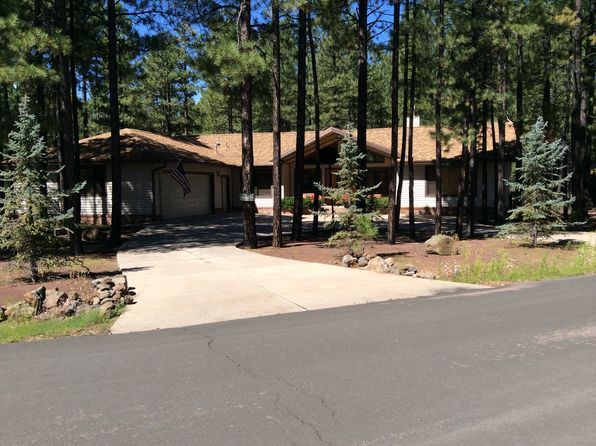3 bed 2 bath Single Family at 6802 Buck Springs Rd Pinetop, AZ, 85935 is for sale at 359k - 1 of 32