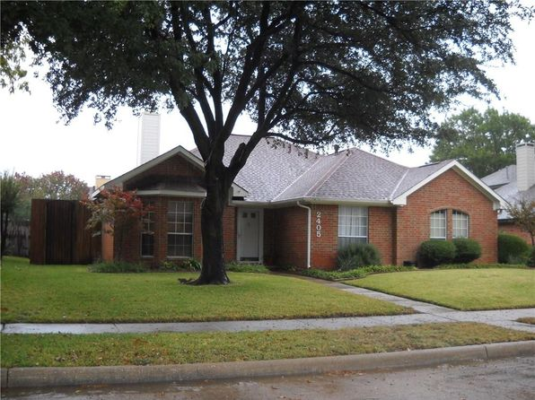 4 bed 2 bath Single Family at 2405 Hedgeway Cir Garland, TX, 75044 is for sale at 260k - 1 of 22