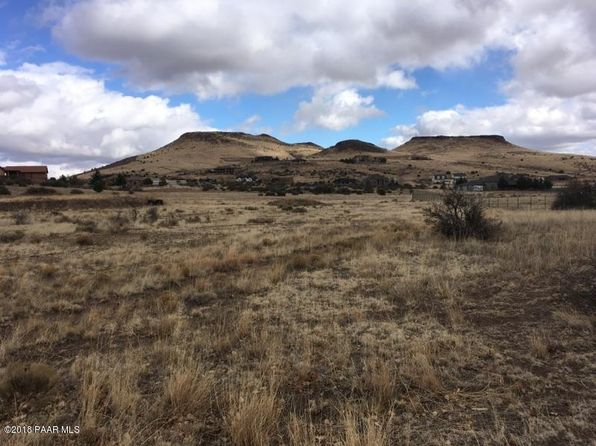 null bed null bath Vacant Land at 11185 N Williamson Valley Ra Prescott, AZ, 86305 is for sale at 135k - 1 of 6