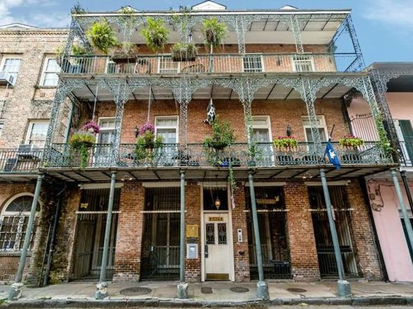 1 bed 1 bath Townhouse at 526 Madison St New Orleans, LA, 70116 is for sale at 249k - 1 of 12
