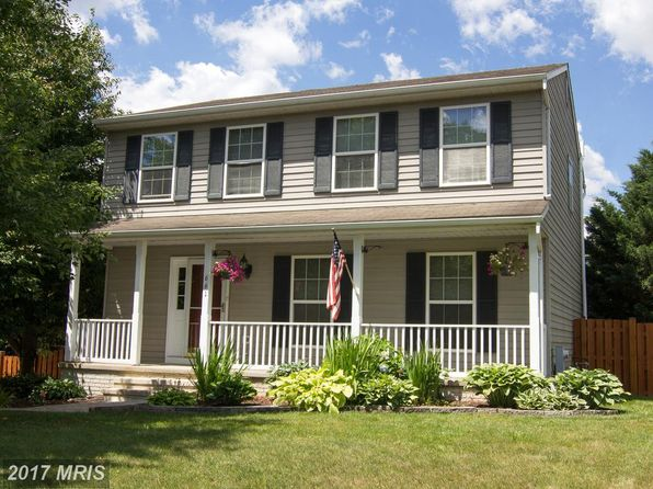 4 bed 4 bath Single Family at 661 Windsor Dr Westminster, MD, 21158 is for sale at 315k - 1 of 30