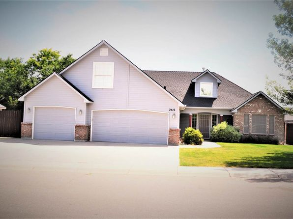 3 bed 2 bath Single Family at 2416 S Wildrye Way Nampa, ID, 83686 is for sale at 250k - 1 of 25