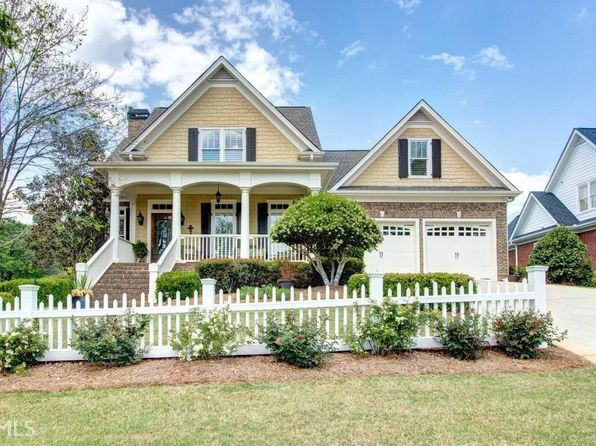 4 bed 4 bath Single Family at 679 Garden Cir Statham, GA, 30666 is for sale at 599k - 1 of 17