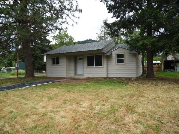 2 bed 1 bath Single Family at 159 NE Pine Ave Myrtle Creek, OR, 97457 is for sale at 80k - 1 of 11