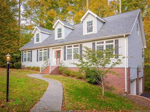 4 bed 3 bath Single Family at 3621 Marlbrook Dr Toano, VA, 23168 is for sale at 300k - 1 of 32