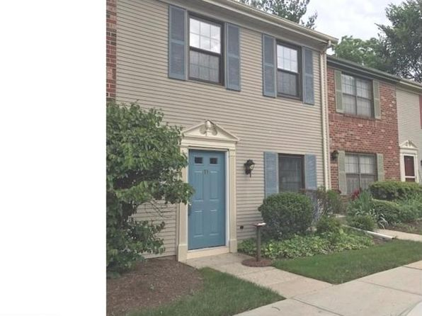 2 bed 3 bath Condo at 11 Fairbanks Pl Lawrence Township, NJ, 08648 is for sale at 150k - 1 of 11