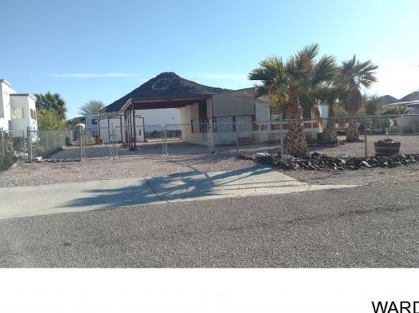 1 bed 1 bath Single Family at 765 W FALCON DR Quartzsite, AZ, null is for sale at 50k - 1 of 3