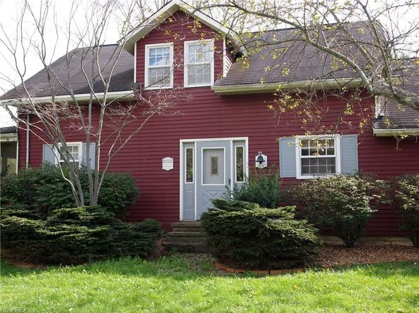 4 bed 2 bath Single Family at 10741 Wilson Mills Rd Chardon, OH, 44024 is for sale at 200k - 1 of 32
