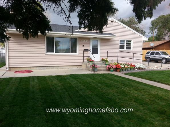 4 bed 2 bath Single Family at 532 S Day St Powell, WY, 82435 is for sale at 195k - 1 of 20