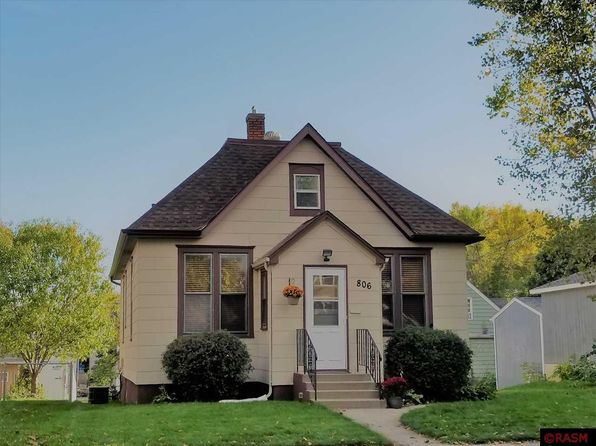 2 bed 2 bath Single Family at 806 N State St New Ulm, MN, 56073 is for sale at 90k - 1 of 15