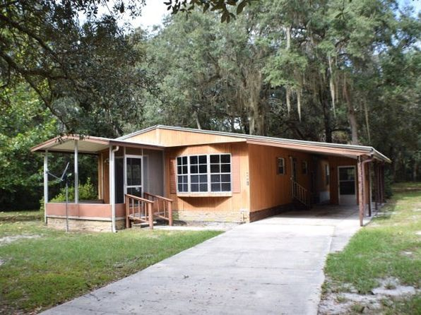 Recently sold homes in fanning springs fl 96 for 3365 nw 172nd terrace