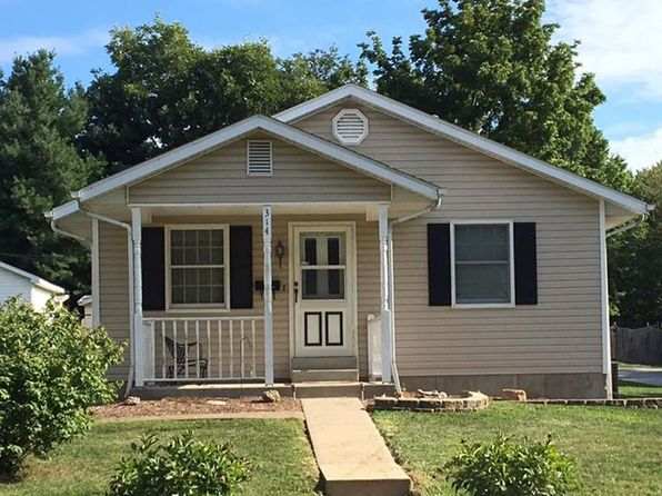 2 bed 2 bath Single Family at 314 W 3rd St Waterloo, IL, 62298 is for sale at 145k - 1 of 11