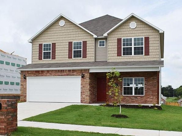 4 bed 3 bath Single Family at 208 Zion Church St Lowell, AR, 72745 is for sale at 225k - 1 of 8