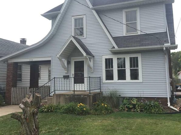 3 bed 2 bath Single Family at 2118 W Laura Ave West Peoria, IL, 61604 is for sale at 73k - 1 of 18