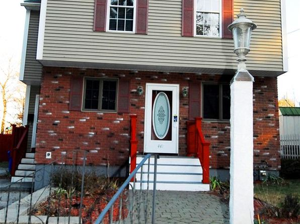 3 bed 2 bath Single Family at 441 Calef Rd Manchester, NH, 03103 is for sale at 250k - 1 of 16