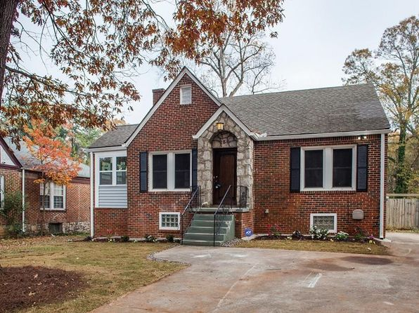 2 bed 1 bath Single Family at 250 Westview Pl SW Atlanta, GA, 30314 is for sale at 225k - 1 of 32