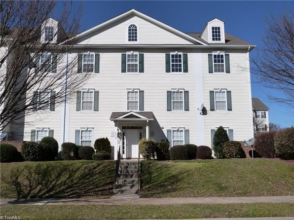 2 bed 2 bath Condo at 2304 McConnell Dr Kernersville, NC, 27284 is for sale at 69k - 1 of 20