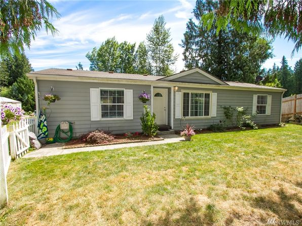 3 bed 2 bath Single Family at 9518 206th Ave E Bonney Lake, WA, 98391 is for sale at 230k - 1 of 20