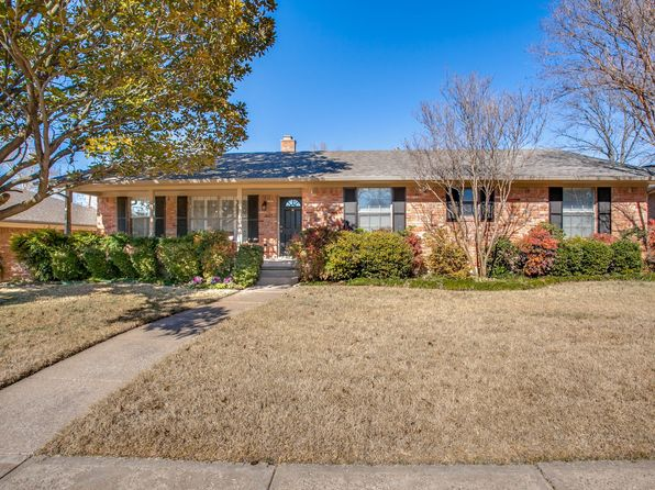 4 bed 3 bath Single Family at 7627 ALTO CARO DR DALLAS, TX, 75248 is for sale at 440k - 1 of 26