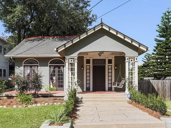 4 bed 3 bath Single Family at 4133 Palmyra St New Orleans, LA, 70119 is for sale at 445k - 1 of 15