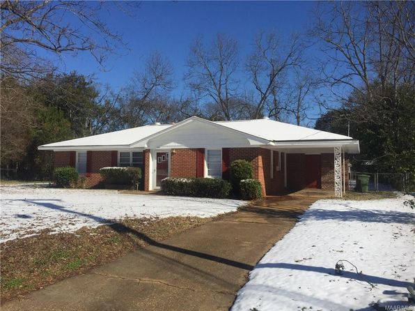 3 bed 1 bath Single Family at 1168 Rosedale Dr Montgomery, AL, 36107 is for sale at 85k - 1 of 9