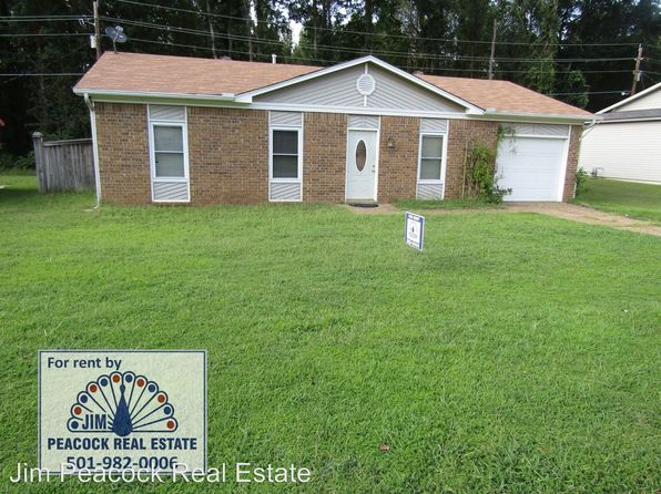 Houses For Rent in Jacksonville AR - 43 Homes   Zillow