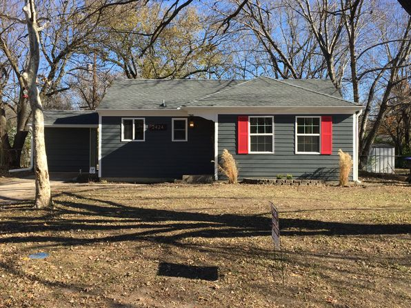 2 bed 1 bath Single Family at 2424 SW Moundview Dr Topeka, KS, 66614 is for sale at 59k - 1 of 16