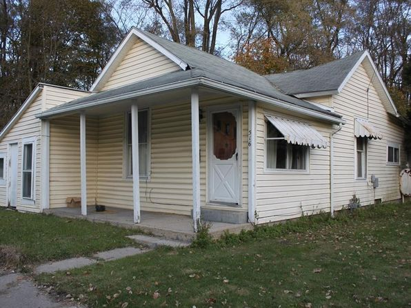 3 bed 1 bath Single Family at 516 Walker St Bellefontaine, OH, 43311 is for sale at 25k - 1 of 2