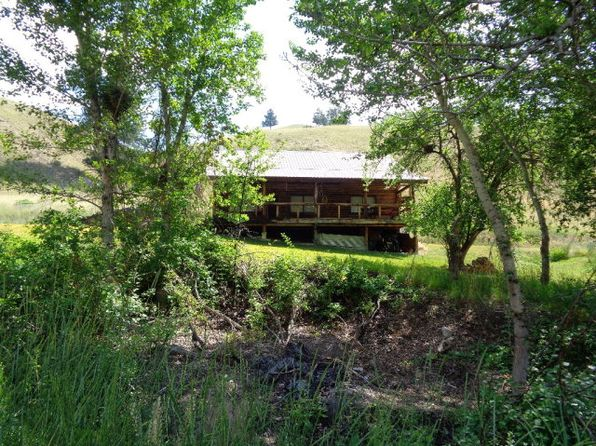 2 bed 1.5 bath Single Family at 51 Little 4th of July Creek Rd Salmon, ID, 83467 is for sale at 299k - 1 of 32