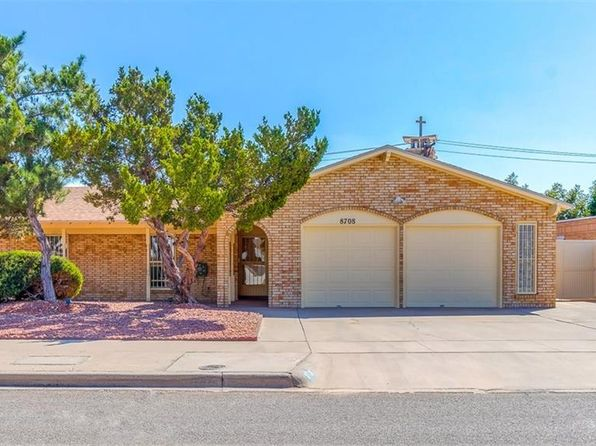 3 bed 2 bath Single Family at 8708 Grover Dr El Paso, TX, 79925 is for sale at 145k - 1 of 30