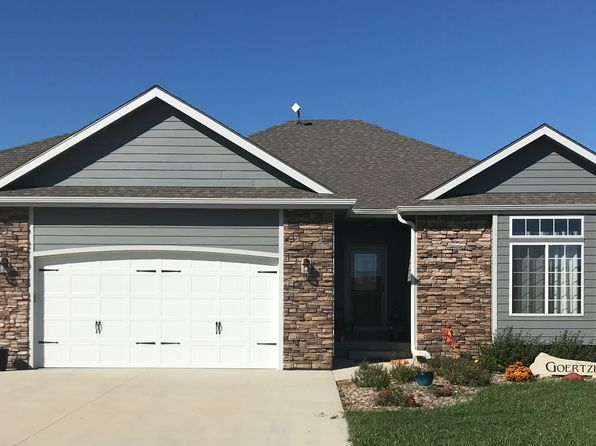 5 bed 3 bath Single Family at 787 Annie Oakley Pt Salina, KS, 67401 is for sale at 372k - 1 of 28