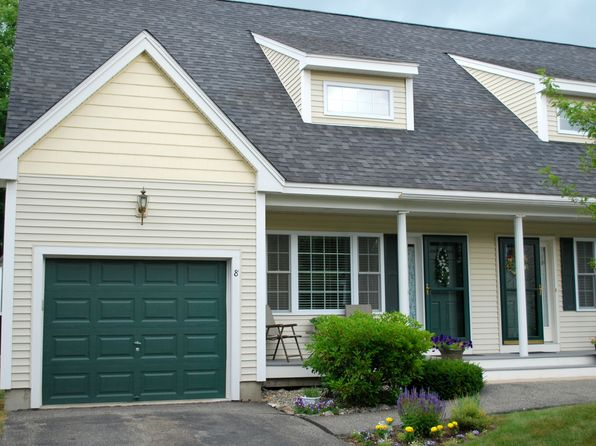 2 bed 2 bath Condo at 8 Sherwood Rd Raymond, NH, 03077 is for sale at 245k - 1 of 3
