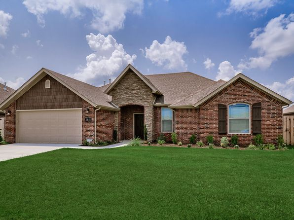 Fayetteville real estate fayetteville ar homes for sale for Home builders in fayetteville ar